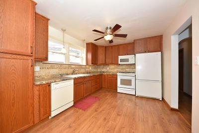 Glendale Single Family Home For Sale: 5629 N Dexter #Ave
