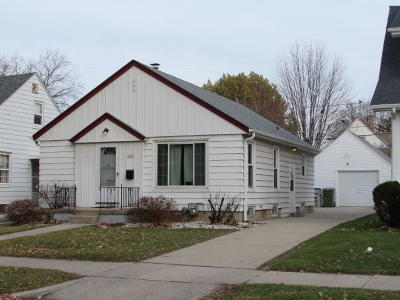Single Family Home For Sale: 2928 N 74th St