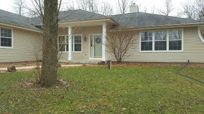 Caledonia Single Family Home Active Contingent With Offer: 349 49th St