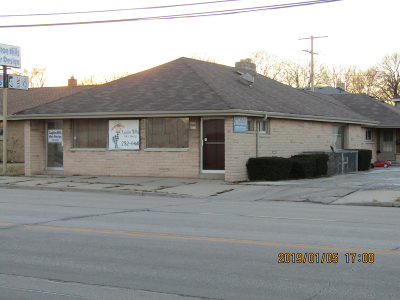 Milwaukee Multi Family Home For Sale: 4579 S 13th St