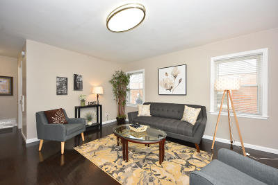 Single Family Home For Sale: 2903 W Roosevelt Dr
