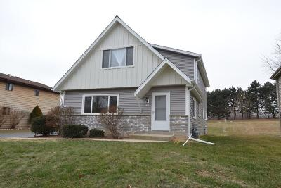 Greenfield WI Two Family Home Active Contingent With Offer: $250,000