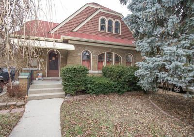 Wauwatosa Two Family Home For Sale: 2327 N Lefeber Ave