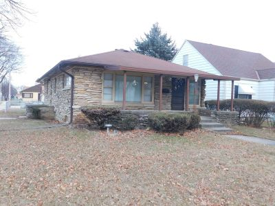 Single Family Home For Sale: 4174 N 63rd St