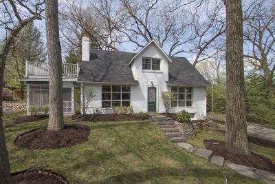 Fontana Single Family Home For Sale: 652 Aweogon Rd