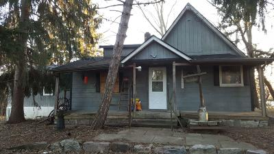 Milwaukee Single Family Home For Sale: 6240 S 43rd St