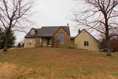 Lake Geneva Single Family Home For Sale: W1438 Lake Geneva Hy