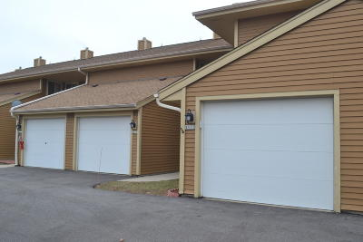 Greenfield Condo/Townhouse For Sale: 4621 S Woodland Dr