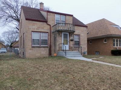 Single Family Home For Sale: 4218 N 17th St