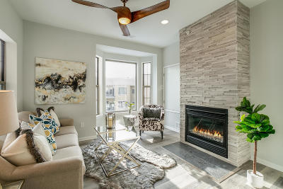 Milwaukee County Condo/Townhouse For Sale: 1300 N Prospect Ave #425