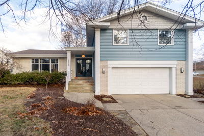 Single Family Home For Sale: 3216 Menomonee River Pkwy