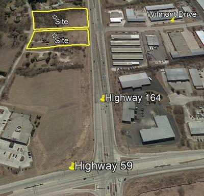 Waukesha Residential Lots & Land For Sale: W239s3899 Big Bend Rd/Highway 164