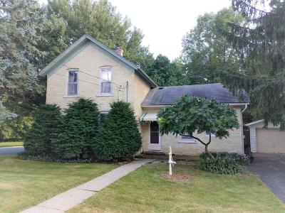 Watertown Single Family Home For Sale: 1001 Meadow St