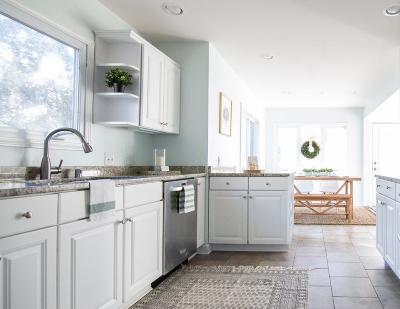Single Family Home For Sale: 5573 N Berkeley Blvd