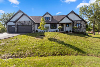 Lake Geneva Condo/Townhouse For Sale: 1306 Wilmington Way #3-37