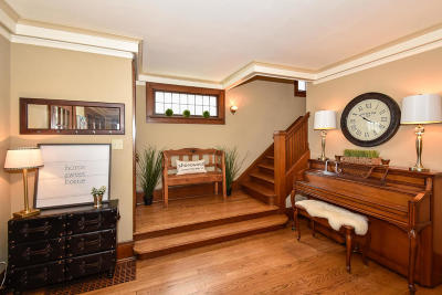 Single Family Home For Sale: 3933 N Prospect Ave