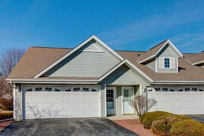 West Bend Condo/Townhouse For Sale: 1510 Watercress Cir