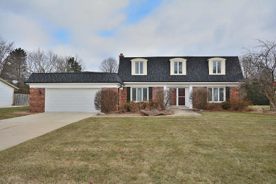 Single Family Home For Sale: 9138 N Maura Ln