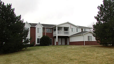Pleasant Prairie WI Condo/Townhouse For Sale: $154,900