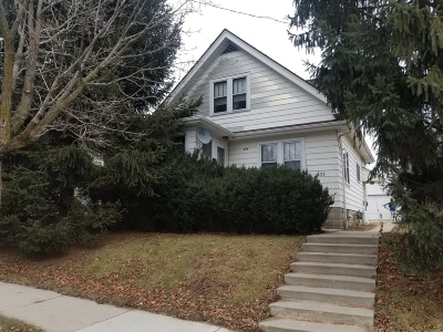 Washington County Two Family Home Active Contingent With Offer: 439 N 10th Ave
