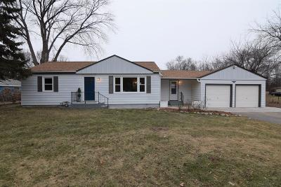 Franklin WI Single Family Home For Sale: $224,900