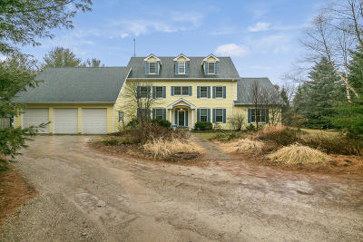 Kenosha Single Family Home For Sale: 7715 12th St