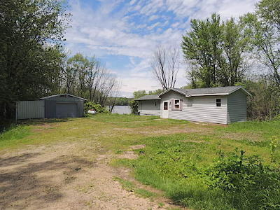 Vernon County Single Family Home For Sale: S5237 State Road 35