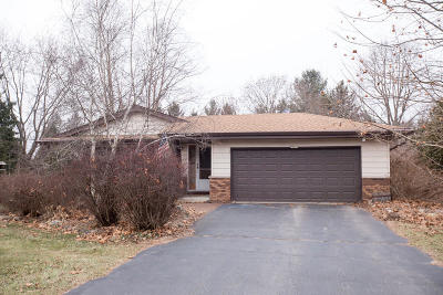 Elkhorn WI Single Family Home For Sale: $209,357
