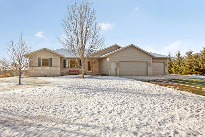 Whitelaw WI Single Family Home For Sale: $249,900