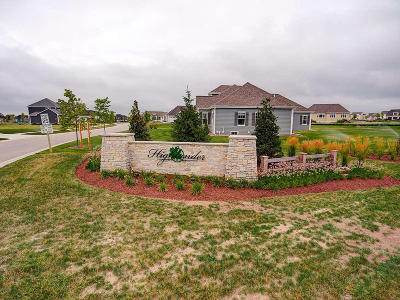 Mequon Residential Lots & Land For Sale: Lt80 Tartan Ct