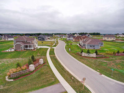 Mequon Residential Lots & Land For Sale: Lt106 Eagle Ct