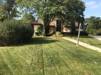 Single Family Home Sold: 2495 Shelly Ct
