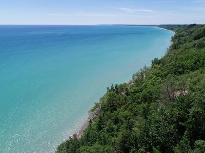 Grafton Single Family Home For Sale: 598 Lake Shore Rd