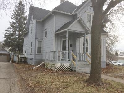 Washington County Two Family Home Active Contingent With Offer: 402 N Main St #402A