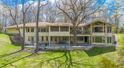Washington County Single Family Home For Sale: 3530 Paradise Dr