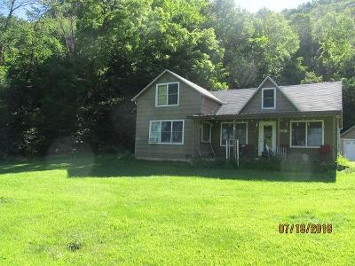 Vernon County Single Family Home For Sale: S7034 State Road 35