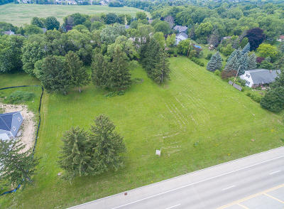 Franklin Residential Lots & Land For Sale: 8013 S 76th St