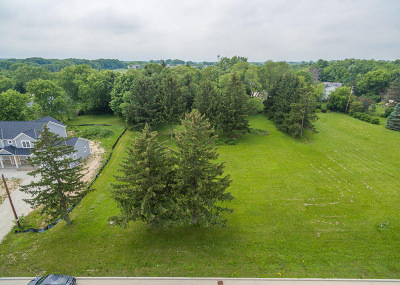 Franklin Residential Lots & Land For Sale: 8019 S 76th St