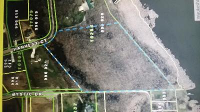 Muskego Residential Lots & Land For Sale: Lt0 Harvest Ct #Lt4