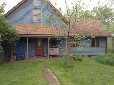 Port Washington Single Family Home For Sale: 3302 County Road Kk