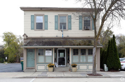 Thiensville Commercial For Sale: 140 S Main St