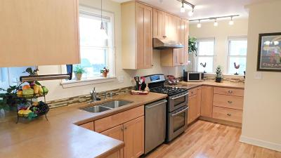 Whitefish Bay Single Family Home For Sale: 4918 N Elkhart Ave