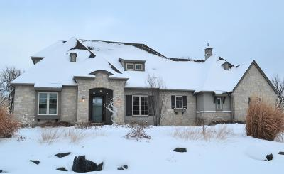 Pewaukee Single Family Home Active Contingent With Offer: W285n3312 Lakeside Ridge Ct