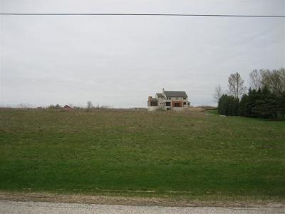 Sheboygan Residential Lots & Land For Sale: Lt 21 Grote Rd