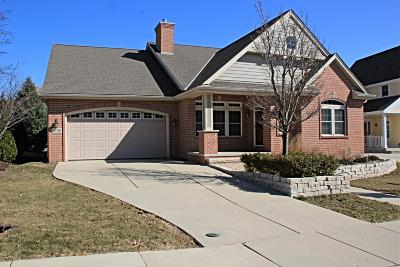 Milwaukee Single Family Home Active Contingent With Offer: 3770 S Centennial Cir