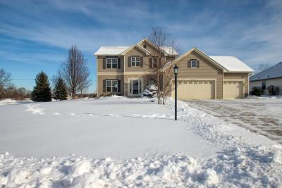 Pewaukee Single Family Home For Sale: W226n4168 Sunder Creek Ct