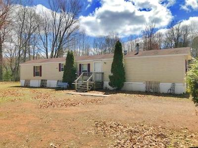 Pembine Single Family Home For Sale: W7499 County Road Z
