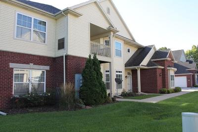 Pewaukee Condo/Townhouse For Sale: 585 Grandview Ct #C