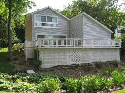 Fontana Single Family Home For Sale: 671 Walworth Ave