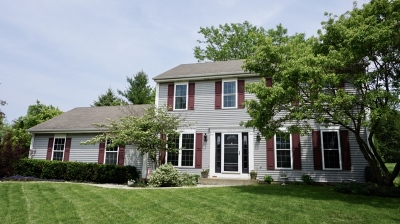 Racine County Single Family Home For Sale: 336 Indian Bend Rd